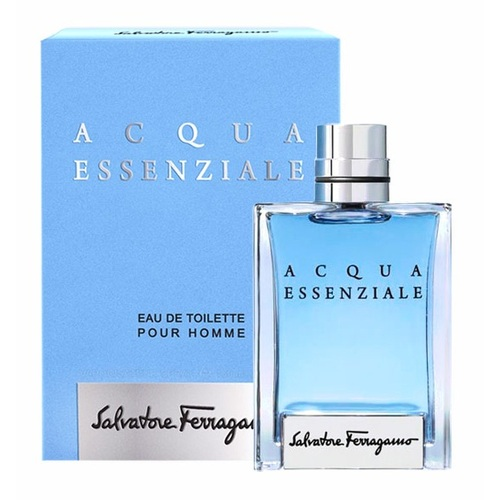 Acqua Essenziale by Salvatore Ferragamo 3.4 oz EDT for men