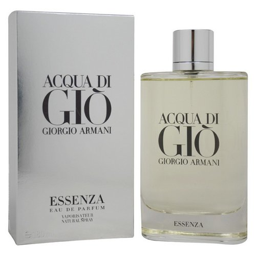 Acqua di Gio Essenza by Giorgio Armani 2.5 oz EDP for men