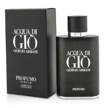 Acqua di Gio Profumo by Giorgio Armani 4.2 oz EDP for men