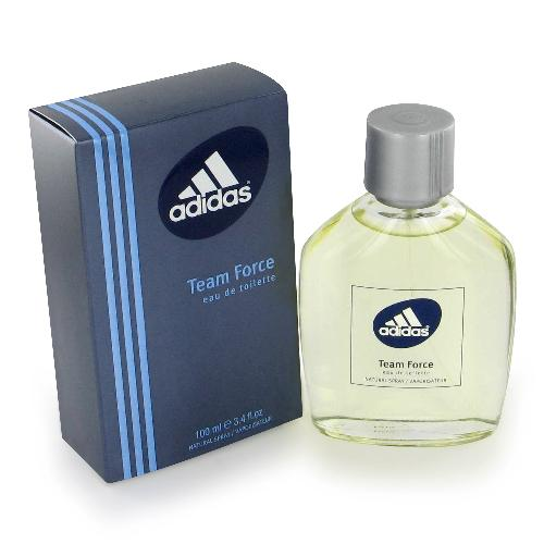 Adidas Team Force 3.4 oz EDT for Men