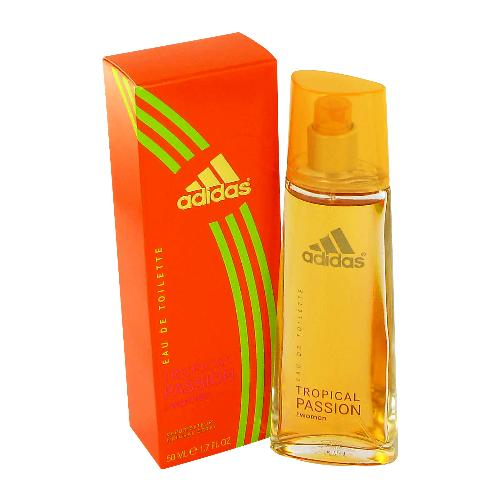 Adidas Tropica Passion 1.7 oz EDT for Women