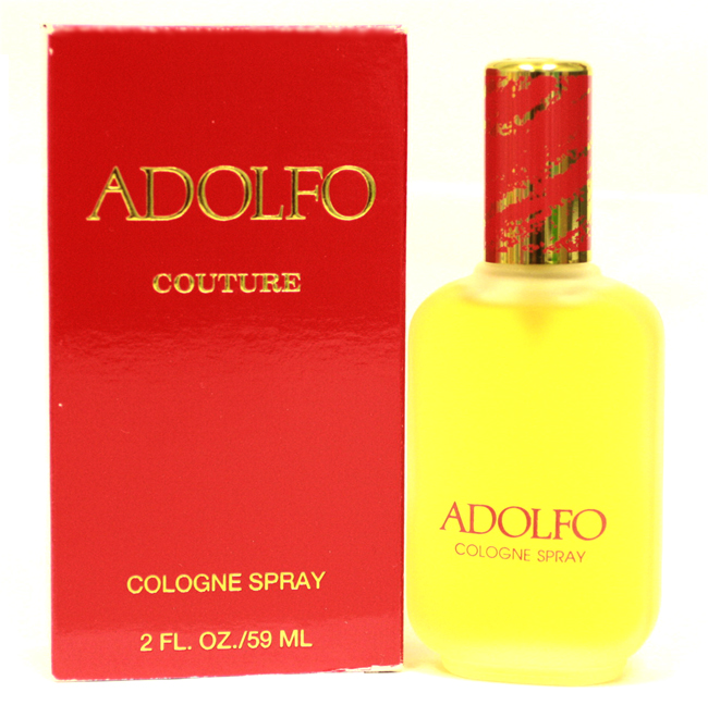 Adolfo Couture by Adolfo Fragrances 1 oz for women