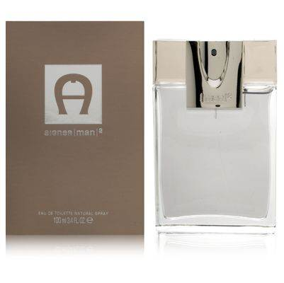 Aigner Man 2 by Etienne Aigner 3.4 oz EDT for men