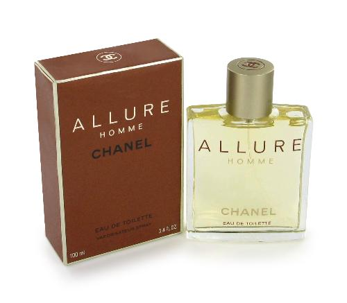 Allure by Chanel 1.7 oz EDT for Men