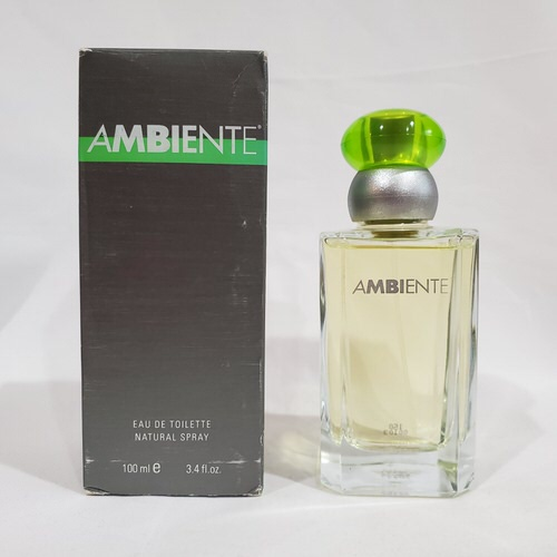 Ambiente by Cosko / Vicos 3.4 oz EDT for women