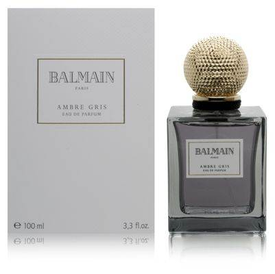 Balmain Ambre Gris by Pierre Balmain 3.4 oz EDP for women