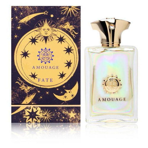 Amouage Fate 3.4 oz EDP for men