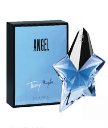 Angel by Thierry Mugler 3.4 oz EDP UNBOX for Women