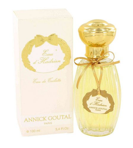 Eau D'hadrien by Annick Goutal 1.7 oz EDT for women