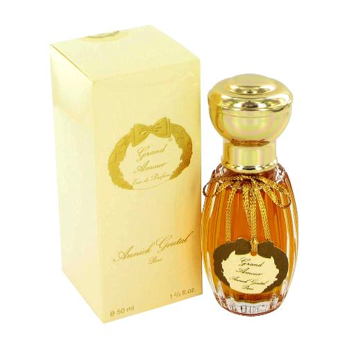 Annick Goutal Grand Amour 3.3 oz EDP Tester for Women