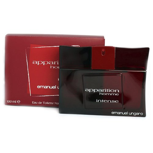 Apparition Homme Intense by Emanuel Ungaro 3.4 oz EDT for men