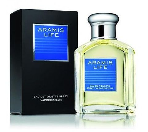 Aramis Life by Aramis 3.4 oz EDT for Men