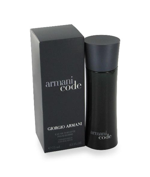 Armani Code by Giorgio Armani 1 oz EDT for Men