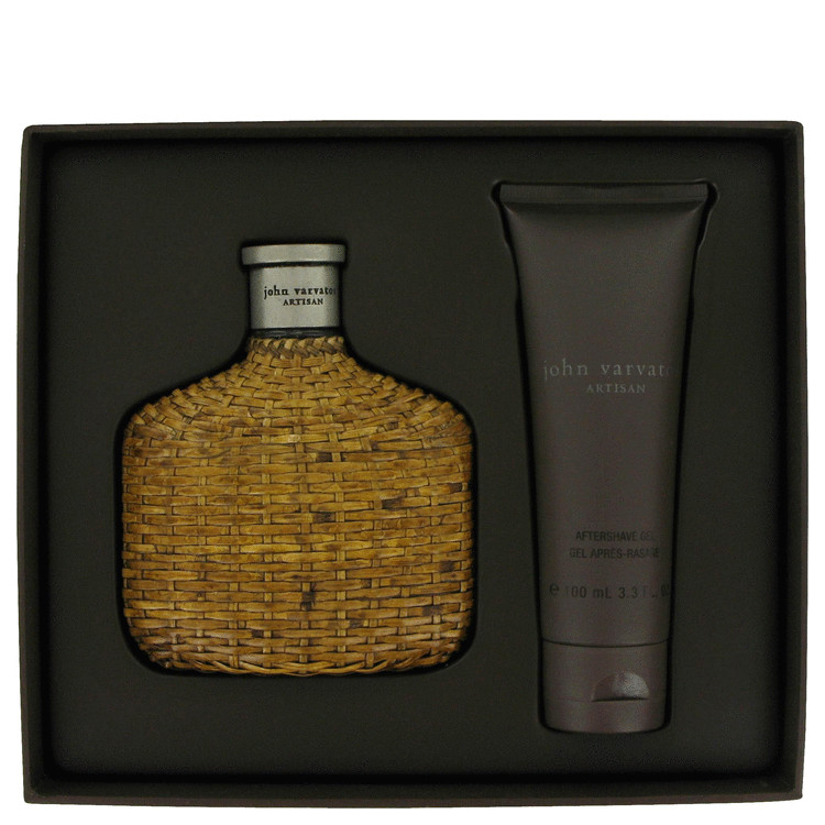 Artisan by John Varvatos 2 pc gift set for men