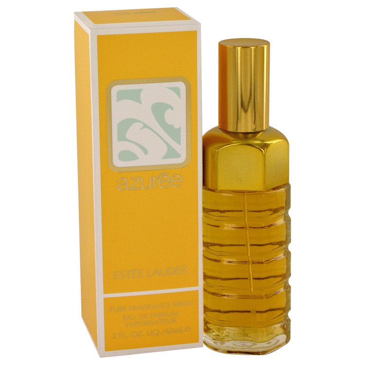 Azuree by Estee Lauder 2 oz Pure Fragrance for women