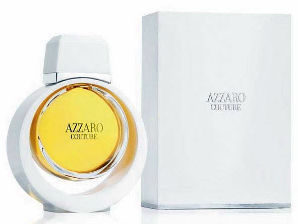 Azzaro Couture by Azzaro 2.5 oz EDP for Women
