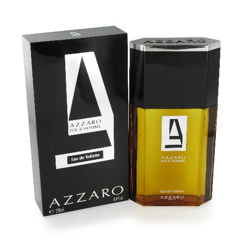 Azzaro Pour Homme 6.8 oz EDT for men