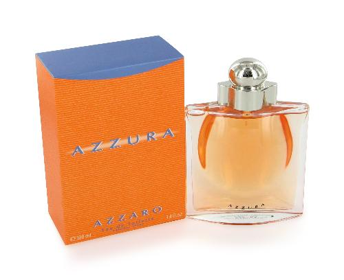 Azzura by Azzaro 3.4 oz EDT for Women