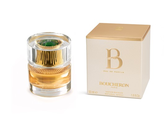 B De Boucheron by Boucheron 3.4 oz EDP for Women