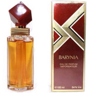 Barynia by Helena Rubinstein 1 oz EDP for women