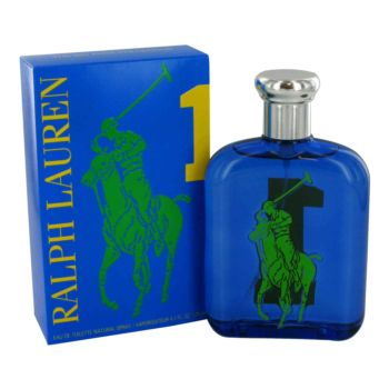 Big Pony 1 Blue by Ralph Lauren 3.4 oz EDT for men