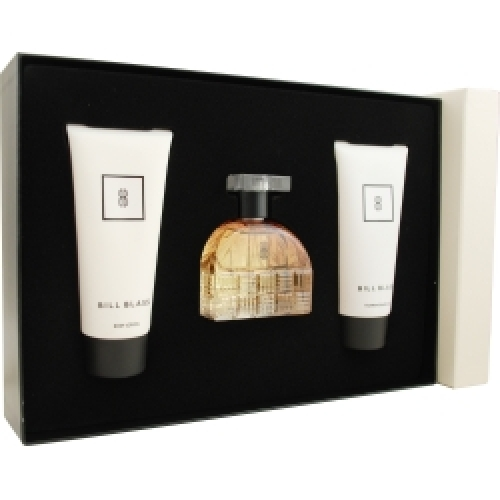 Bill Blass by Bill Blass 3 Pc Gift Set for women