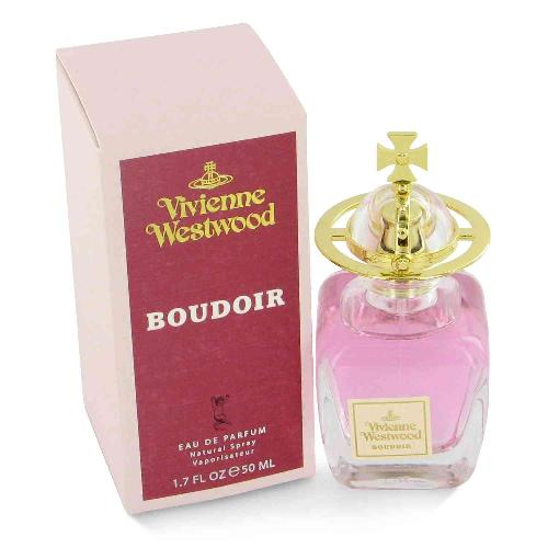 Boudoir by Vivienne Westwood 1.7 oz EDP tester for women