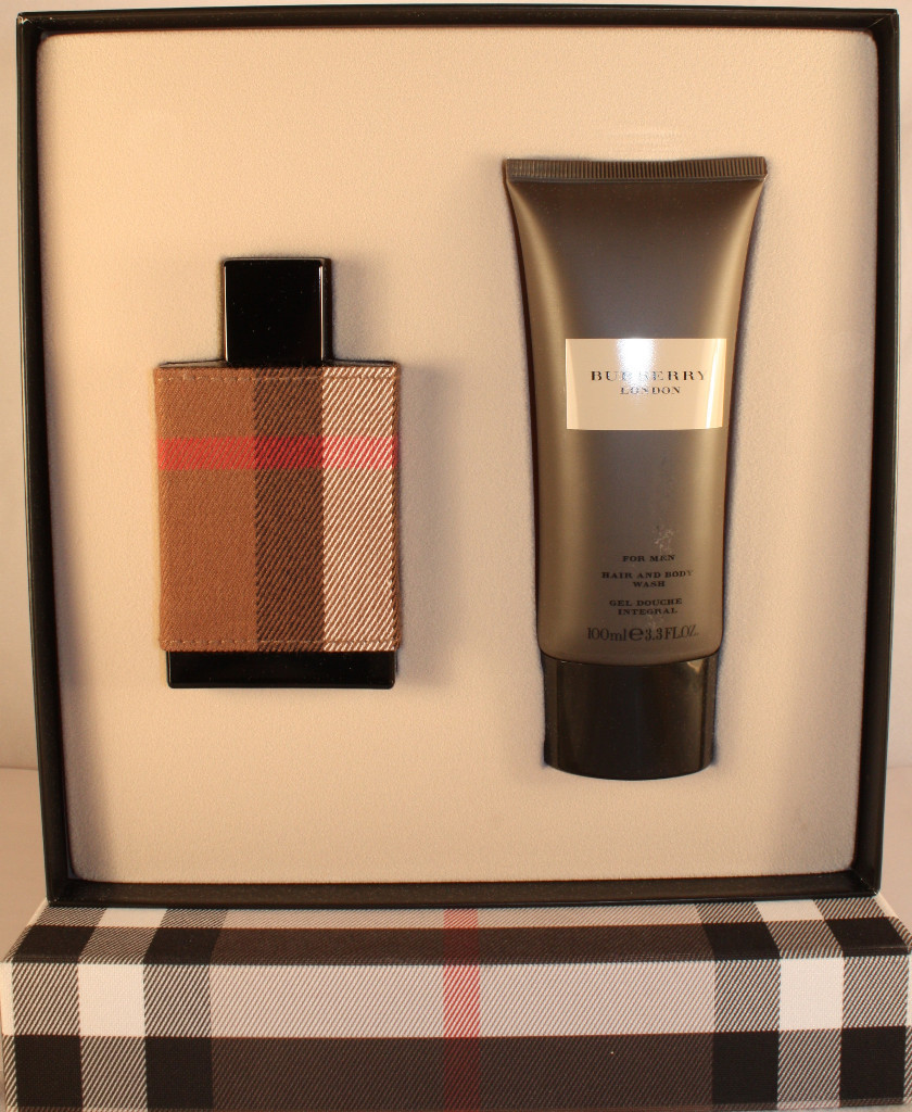 Burberry London by Burberry 2 Pc Gift Set for men