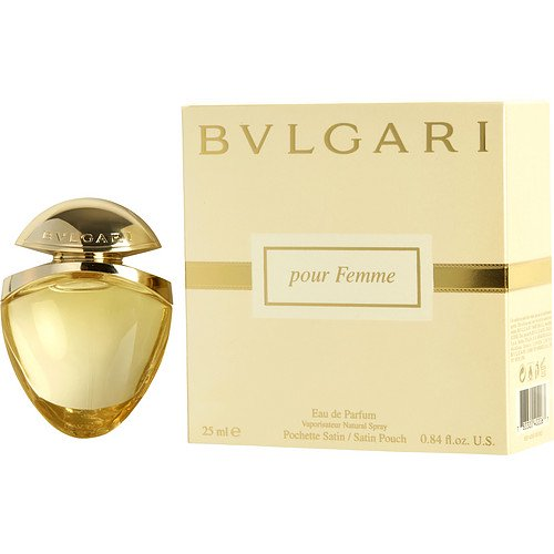 Bvlgari Pour Femme 0.84 oz EDP unbox for women