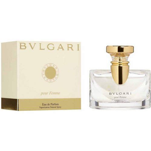 Bvlgari Pour Femme 1.7 oz EDP unbox for women