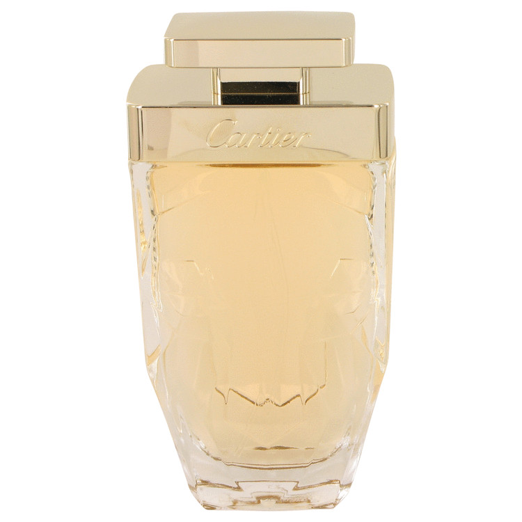 La Panthere Legere by Cartier 3.3 oz EDP tester for women