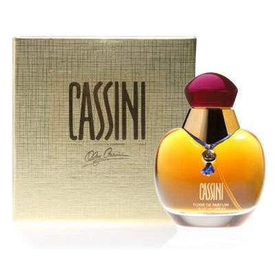 Cassini 1.7 oz Elixir de Parfum for women