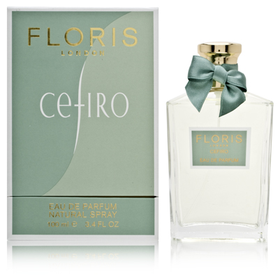 Floris Cefiro by Floris London 3.4 oz EDT for men and women