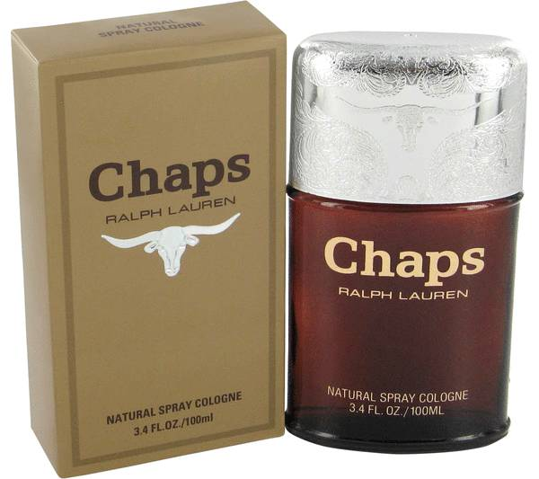 Chaps by Ralph Lauren 3.4 oz cologne for men