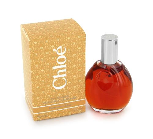 Chloe 1.7 oz EDT unbox for women