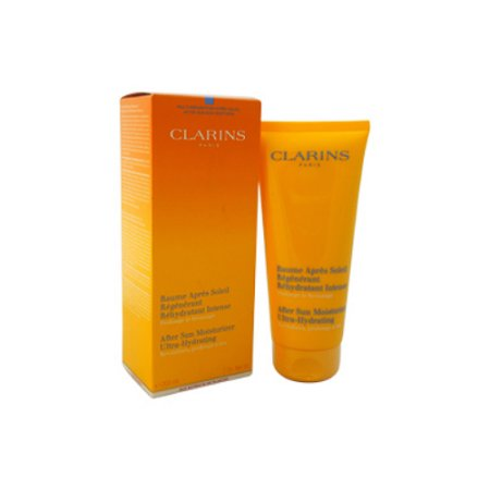 Clarins After Sun Moisturizer Ultra Hydrating, 7 oz / 200ml