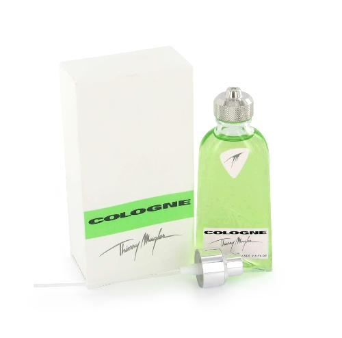 Cologne by Thierry Mugler 2.5 oz EDT for men and women