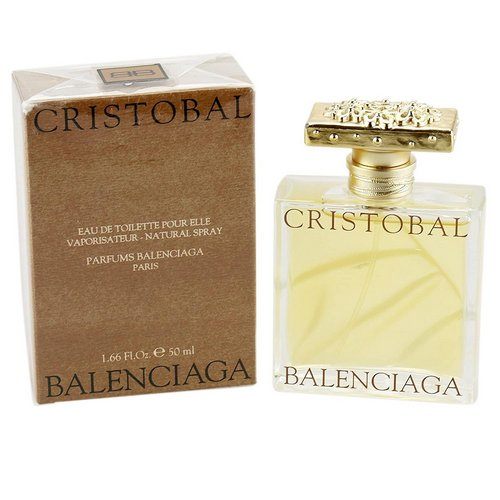 Cristobal Pour Elle by Balenciaga 1.6 oz EDT for women