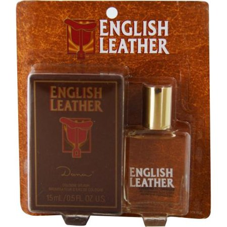 English Leather by Dana 0.5 oz Cologne splash for men