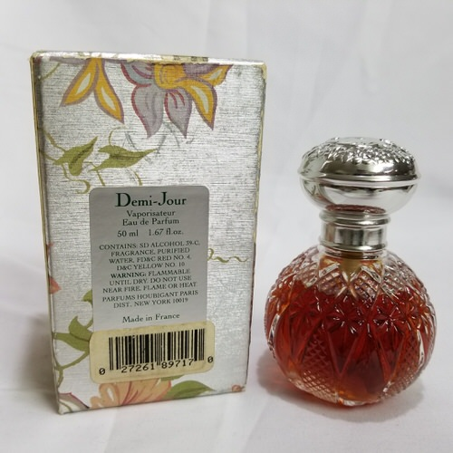 Demi Jour by Houbigant 1.67 oz EDP for women