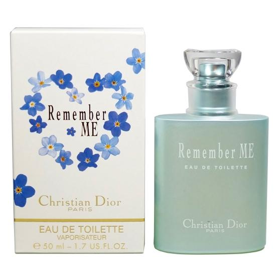 Remember Me by Christian Dior 1.7 oz EDT for women