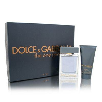 The One Gentlemen by Dolce & Gabbana 2 Pc Gift Set for men