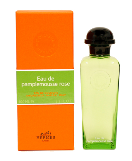 Eau de Pamplemousse Rose by Hermes 1.7 oz EDC for men and women