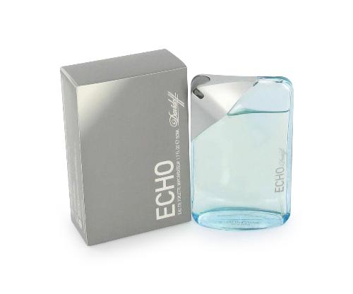 Echo by Davidoff 3.4 oz EDT for Men
