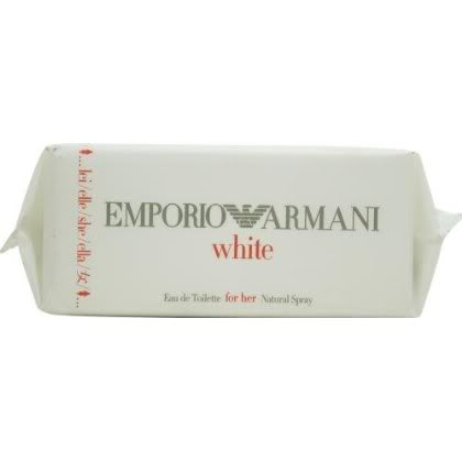 Emporio Armani White For Her 1.7 oz EDT for women