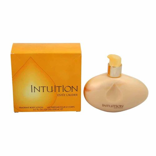 Intuition by Estee Lauder 6.7 oz Fragrant Body Lotion
