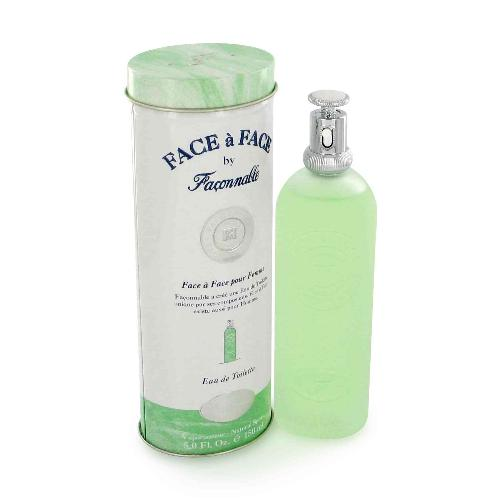 Face A Face by Faconnable 5 oz EDT for Women