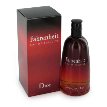 Fahrenheit by Christian Dior 6.8 oz EDT for Men