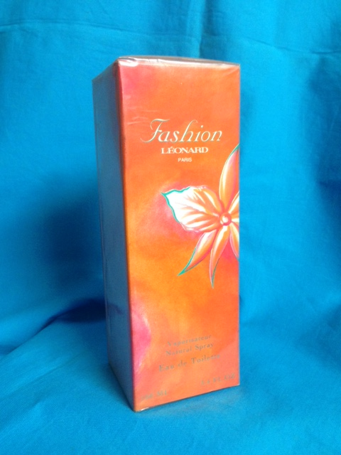 Fashion by Leonard 3.4 oz EDT for women