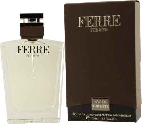 Ferre (new) by Gianfranco Ferre 1.7 oz EDT for men